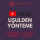 'Usulden Yönteme: M. Fuad Köprülü'nün Edebiyat Tarihçiliği' Video Kayıtları