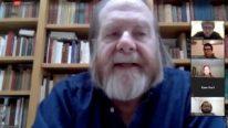 """Irvin Cemil Schick: """"Kıyâfet ilmi konusunda kültürler arası geçişkenlik ihmal ediliyor"""""""