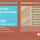 Yazmalara Düşülen Notlar, Müzmin Duygular: Osmanlı Uleması ve Hissi Dünyası   Ahmet Tunç Şen