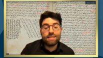 """Ahmet Tunç Şen: """"Yazmaların barındırdığı metin içerikleri dışında, metin harici notlar ile de yapılabilecek çok şey var"""""""