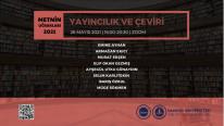 Metnin Uğrakları: Yayıncılık ve Çeviri