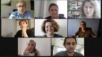 Bir İmge Bir Kavram: 2000 Sonrası Türk Şiiri Şairler Kolokyumu Gerçekleşti